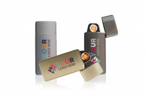 USB Shake Lighter