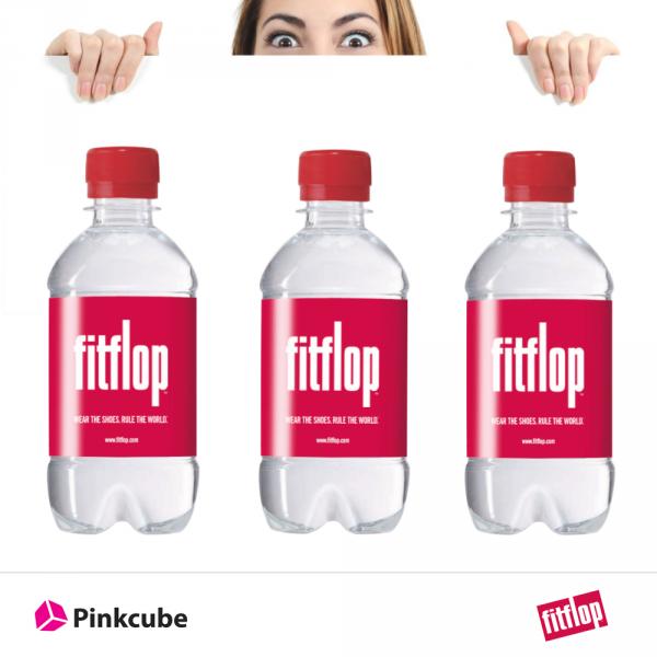 Kleine-Wasserflaschen-Bedrucken