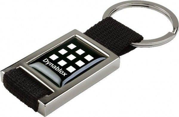 Schlüsselanhänger Quadro