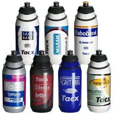 Tacx-Sportflaschen