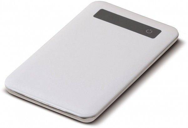 Powerbank Slim 3500 mAh
