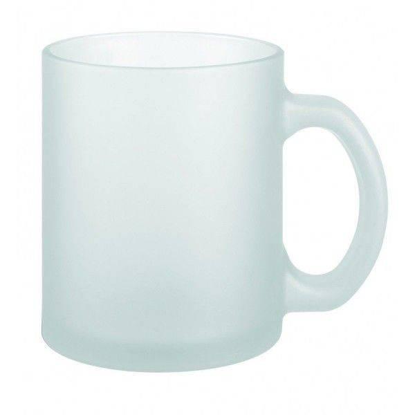 Frozen Mug Becher