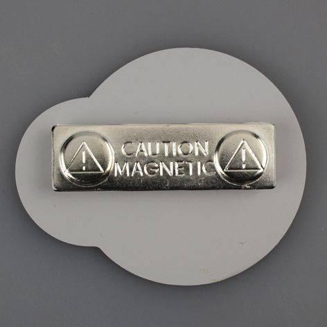 Tulip Badge Classic Magnet