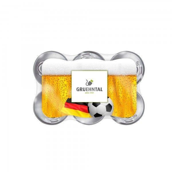 Sixpack Bier 250ml