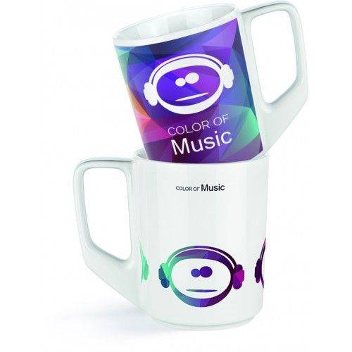 Pics Solid Tasse inkl. Sublimation