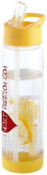 Tutti Frutti Flasche 740ml