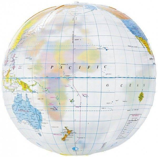 Globe Strandball