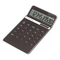 Taschenrechner-Werbeartikel