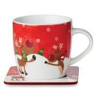 REN MUG Kaffeebecher 300ml aus Keramik