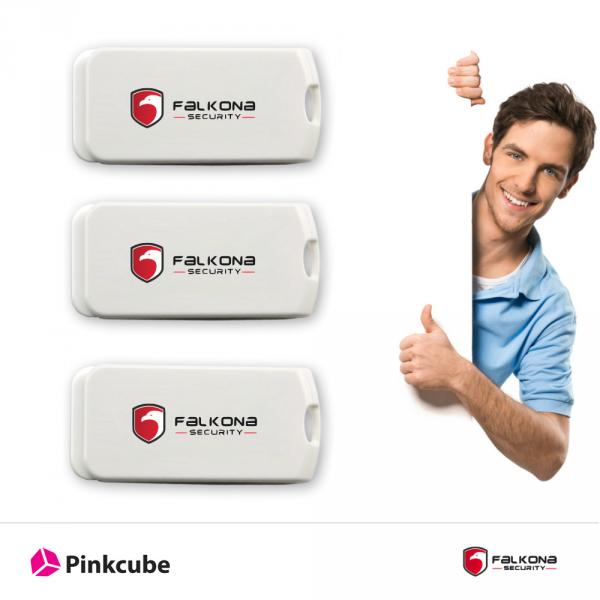 Falkona-USB-Sticks-bedruckt