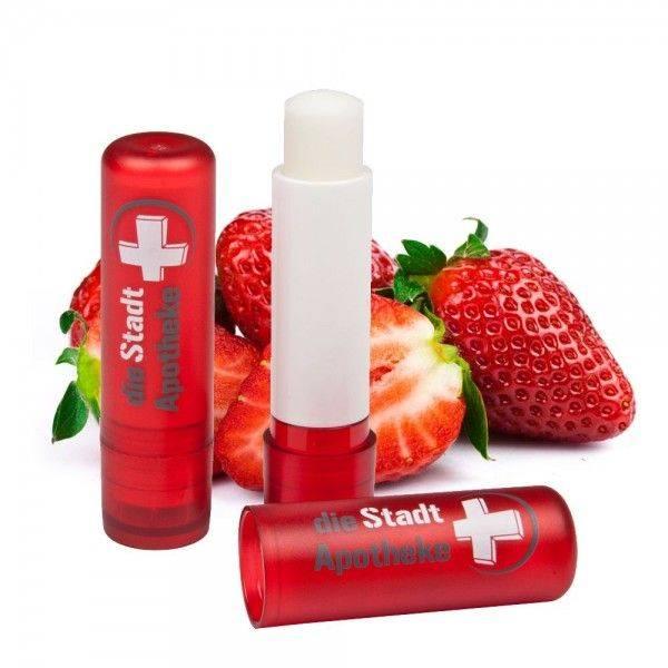Lippenpflegestift Erdbeere