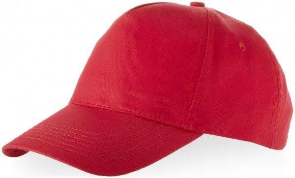 Memphis Kappe-Kappe mit 5 Segmenten
