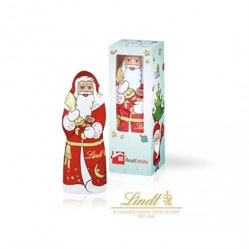 Weihnachtsmann von Lindt & Sprüngli (40 g)