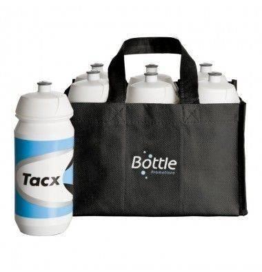 Tacx SixBag Flaschenträger