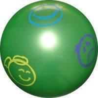 Freizeitball Smiley