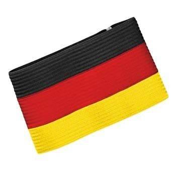 """Spielführerbinde """"Nations - Deutschland"""""""