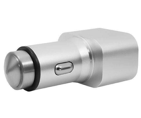 Car Charger Triple
