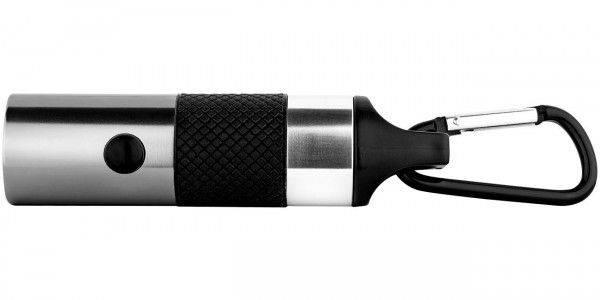Omega Taschenlampe und Flaschenöffner