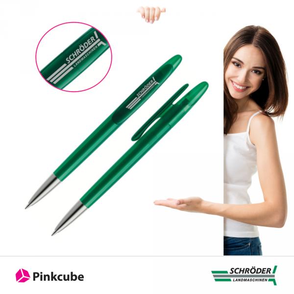 Schr-der-Kugelschreiber