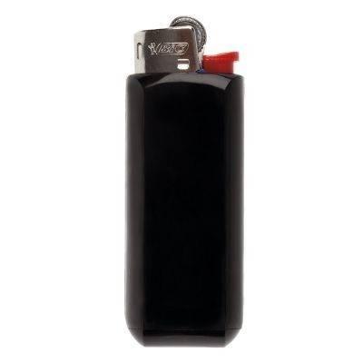 BIC Feuerzeug Clip Case britePix