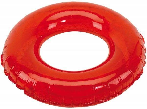 Aufblasbarer Schwimmring Overboard