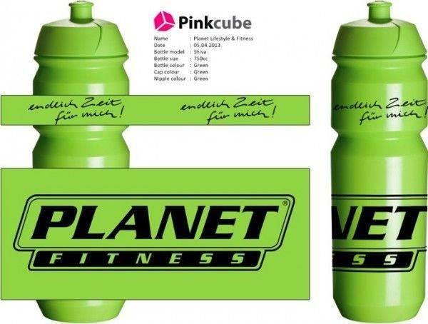gruene-sportflasche-bedruckt-logo