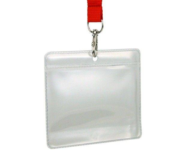Kartenhalter 54 x 85,6 mm