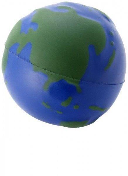 Anti Stressball Globus