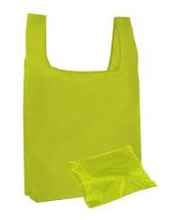 Polyester Shop in Bag