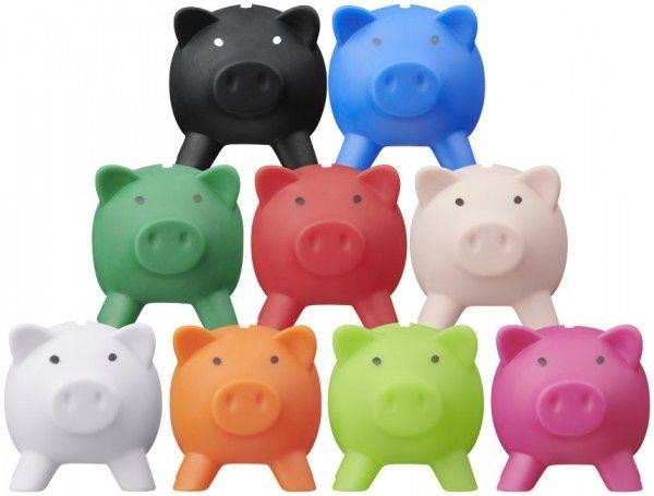 Piggy Sparschwein
