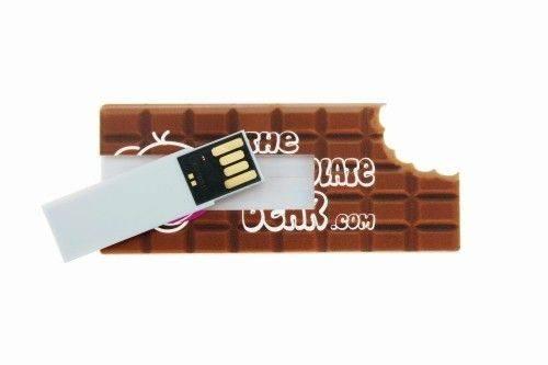 USB Stick Shape