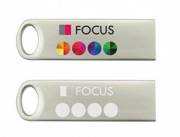USB Stick Focus