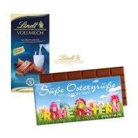 Premium Schokolade von Lindt & Sprüngli