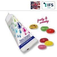 Jelly Beans im Spitztütchen