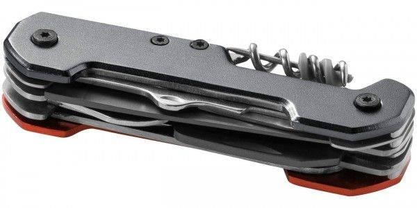 Haiduk Taschenmesser mit 13 Funktionen