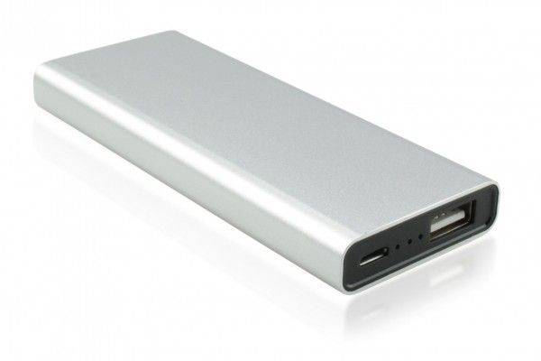 Power Bank Monaco 4000 mAh