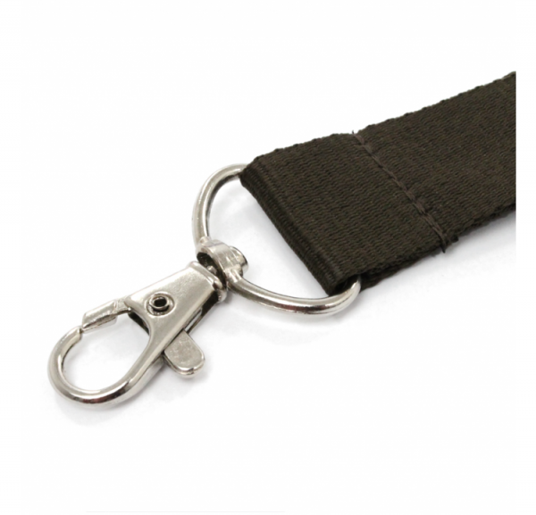 Schlüsselband ohne Schnalle (Siebdruck)