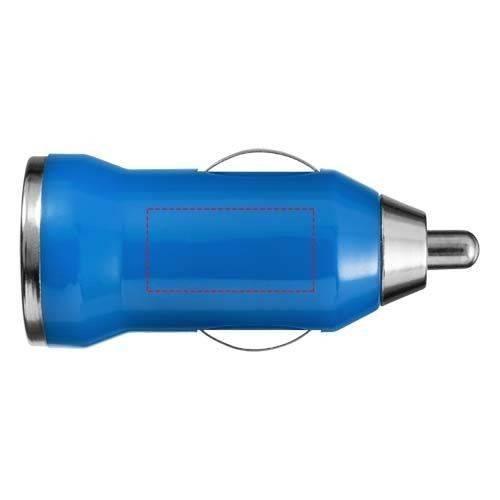 Casco USB-Autoadapter