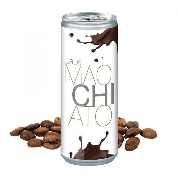 Latte Macchiato Budget 250 ml