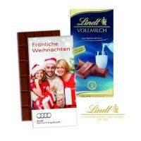 Premium Schokolade von Lindt (100 g)