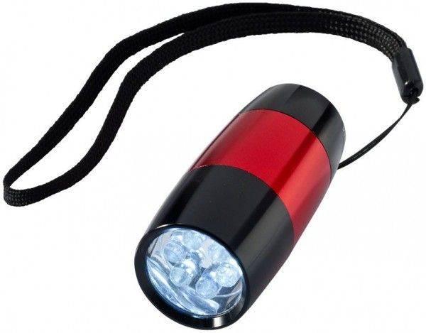 Corona Taschenlampe