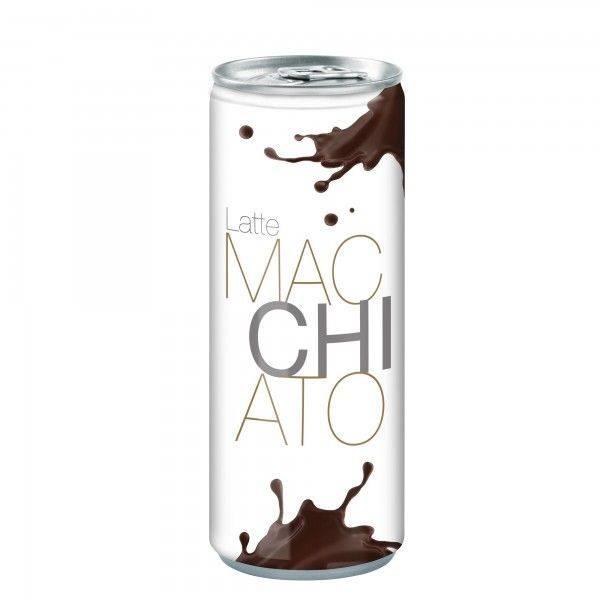 Latte Macchiato Classic 250 ml