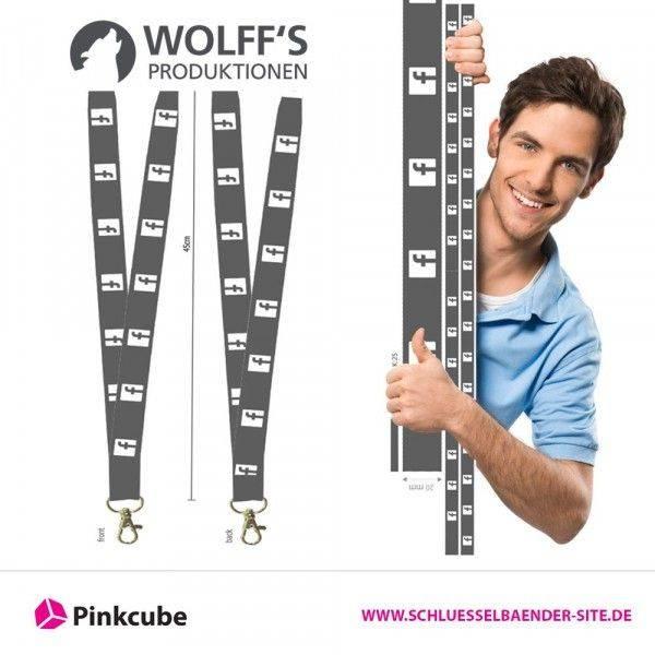 Wolffs-Schluesselbaender