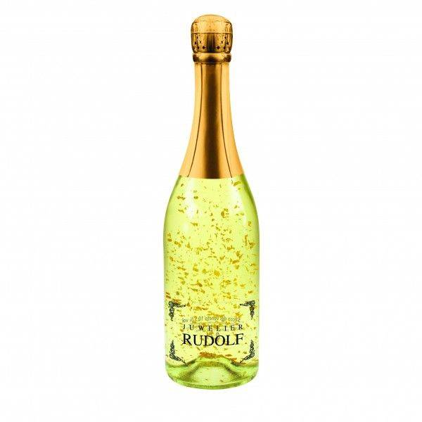 Secco Gold Flasche 700 ml