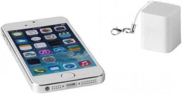Timbre Bluetooth®-Lautsprecher und Kameraanschluss