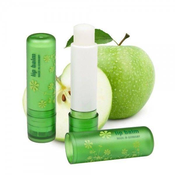 Lippenpflegestift Apfel