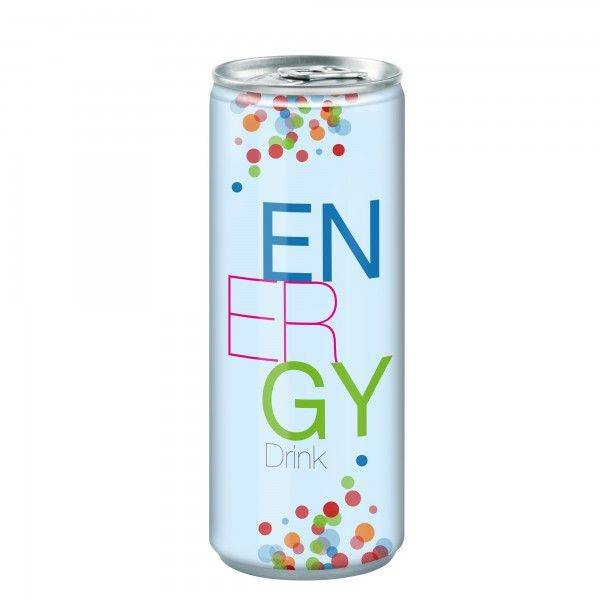 Energy Drink Classic 250 ml