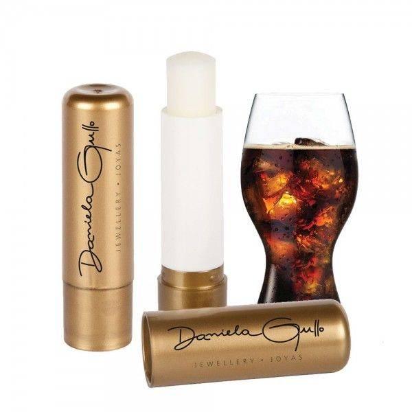 Lippenpflegestift Cola