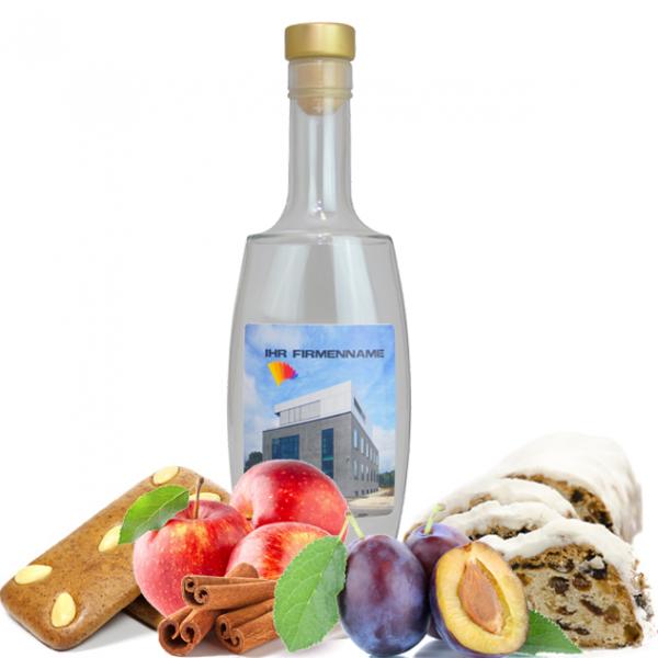Spirituosen Weihnachtssortiment 200 ml oder 500 ml