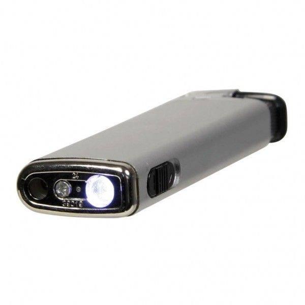 Unilite Elektronisches Feuerzeug mit LED